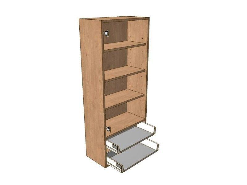Glazed Dresser Units