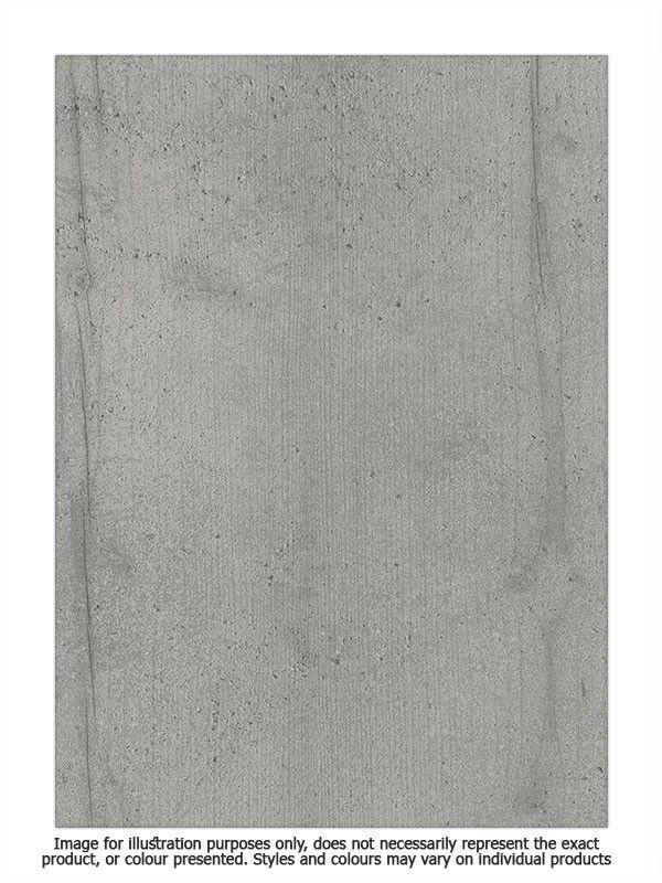 1245x297mm Noto True Handleless Door