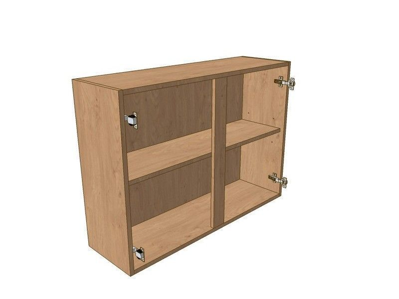 Double Wall Units